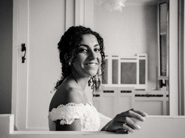 Il matrimonio di Mattia e Gloria a Budrio, Bologna 15