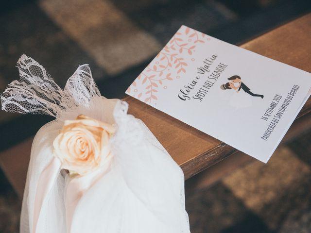 Il matrimonio di Mattia e Gloria a Budrio, Bologna 36