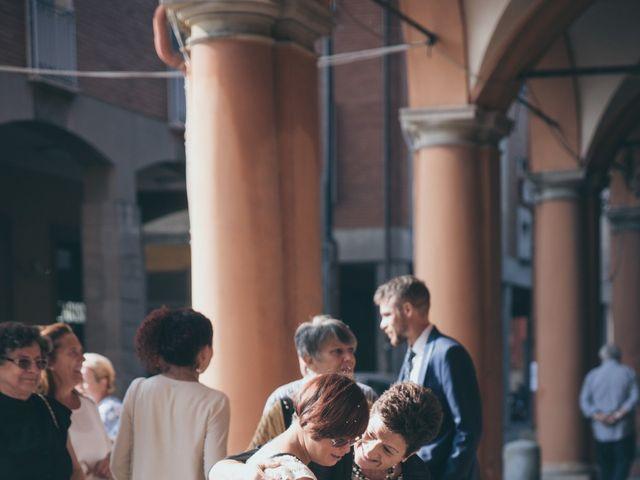 Il matrimonio di Mattia e Gloria a Budrio, Bologna 39