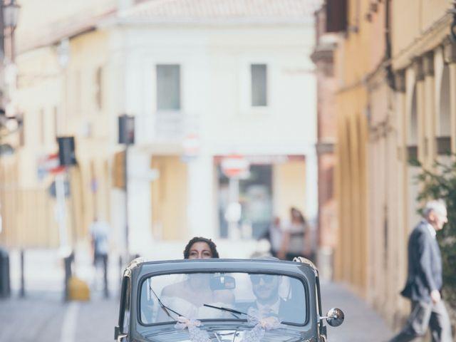 Il matrimonio di Mattia e Gloria a Budrio, Bologna 46