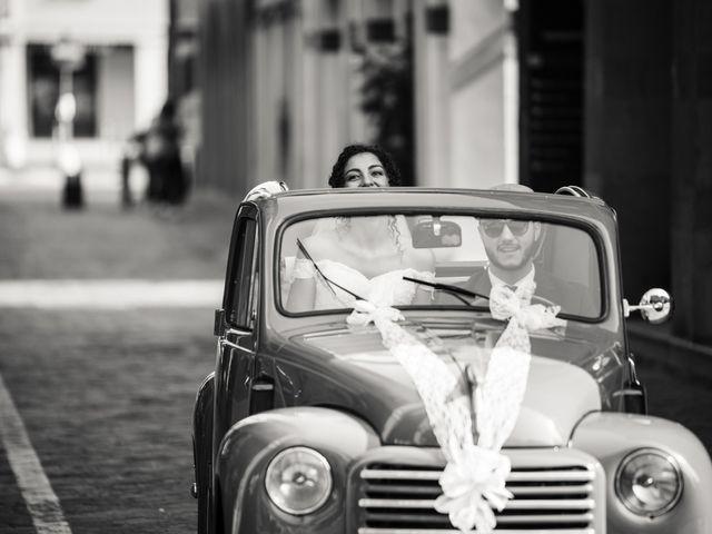 Il matrimonio di Mattia e Gloria a Budrio, Bologna 47