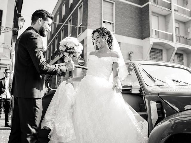 Il matrimonio di Mattia e Gloria a Budrio, Bologna 52