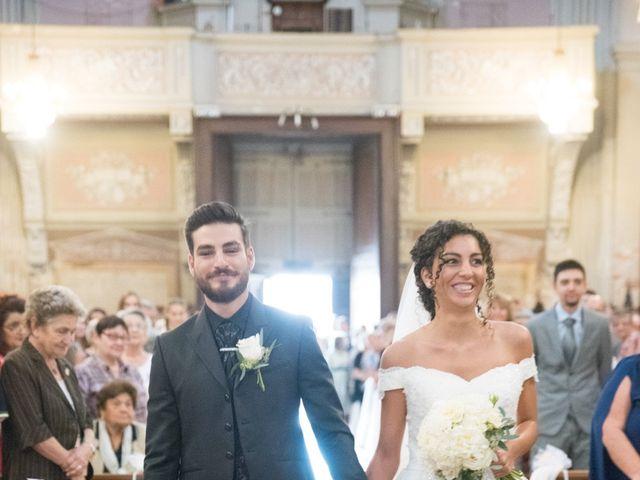 Il matrimonio di Mattia e Gloria a Budrio, Bologna 59