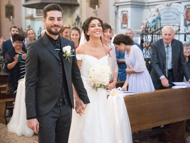 Il matrimonio di Mattia e Gloria a Budrio, Bologna 60
