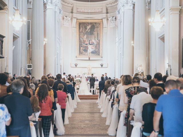 Il matrimonio di Mattia e Gloria a Budrio, Bologna 62