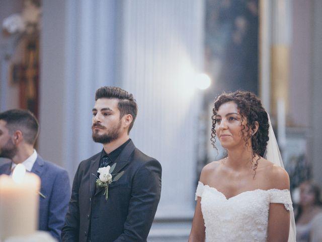 Il matrimonio di Mattia e Gloria a Budrio, Bologna 63