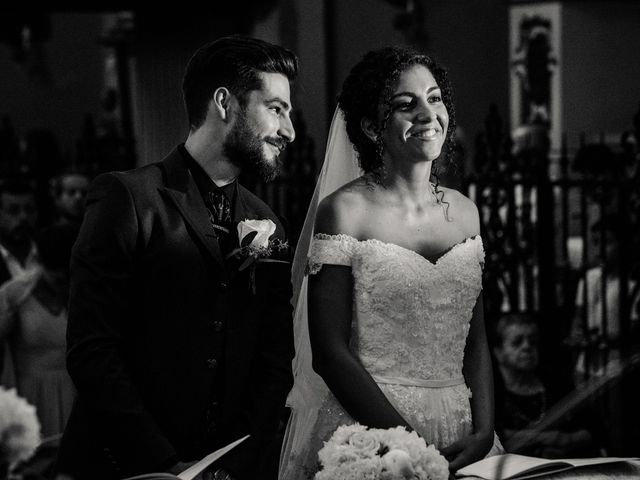 Il matrimonio di Mattia e Gloria a Budrio, Bologna 64