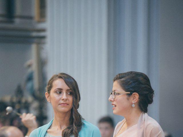 Il matrimonio di Mattia e Gloria a Budrio, Bologna 66