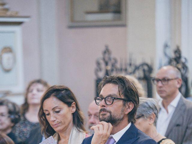 Il matrimonio di Mattia e Gloria a Budrio, Bologna 67