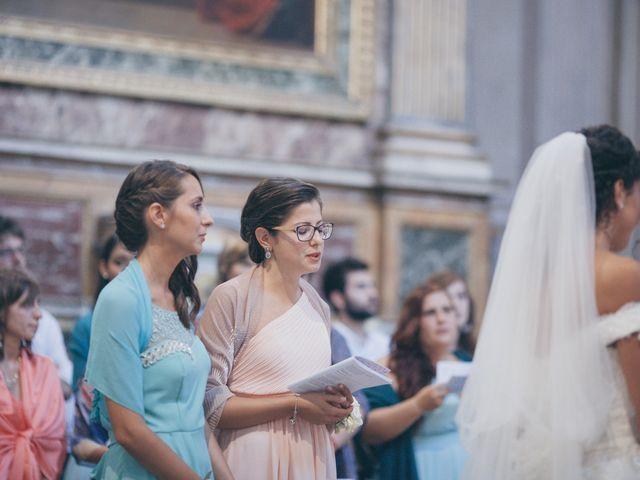 Il matrimonio di Mattia e Gloria a Budrio, Bologna 70