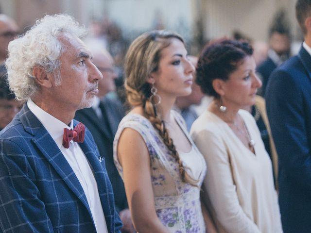 Il matrimonio di Mattia e Gloria a Budrio, Bologna 71