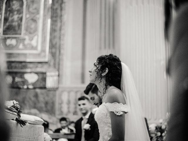 Il matrimonio di Mattia e Gloria a Budrio, Bologna 72