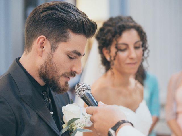 Il matrimonio di Mattia e Gloria a Budrio, Bologna 73