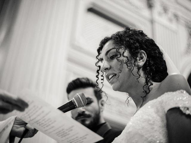 Il matrimonio di Mattia e Gloria a Budrio, Bologna 75