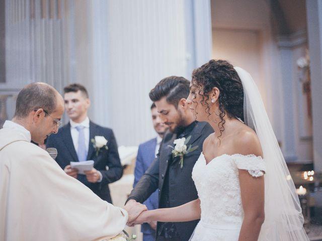 Il matrimonio di Mattia e Gloria a Budrio, Bologna 76