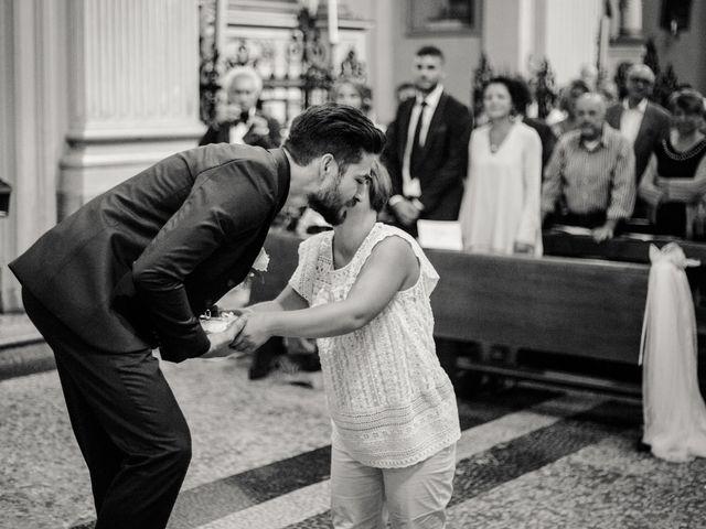 Il matrimonio di Mattia e Gloria a Budrio, Bologna 78