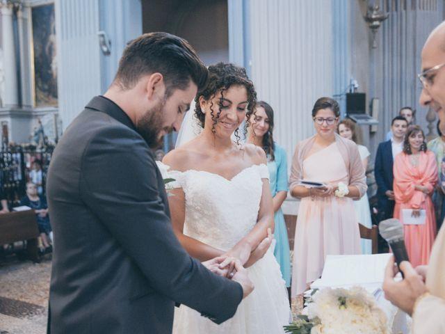 Il matrimonio di Mattia e Gloria a Budrio, Bologna 80