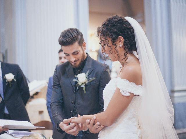 Il matrimonio di Mattia e Gloria a Budrio, Bologna 81