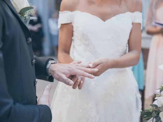 Il matrimonio di Mattia e Gloria a Budrio, Bologna 83