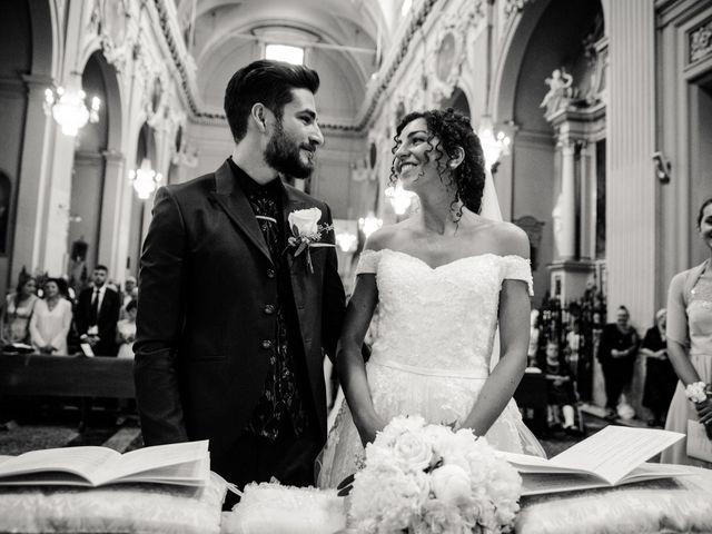 Il matrimonio di Mattia e Gloria a Budrio, Bologna 84