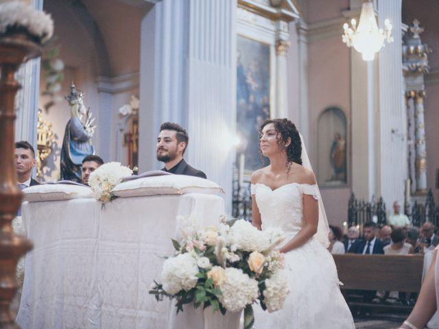 Il matrimonio di Mattia e Gloria a Budrio, Bologna 86