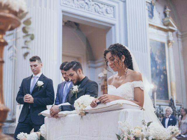 Il matrimonio di Mattia e Gloria a Budrio, Bologna 88