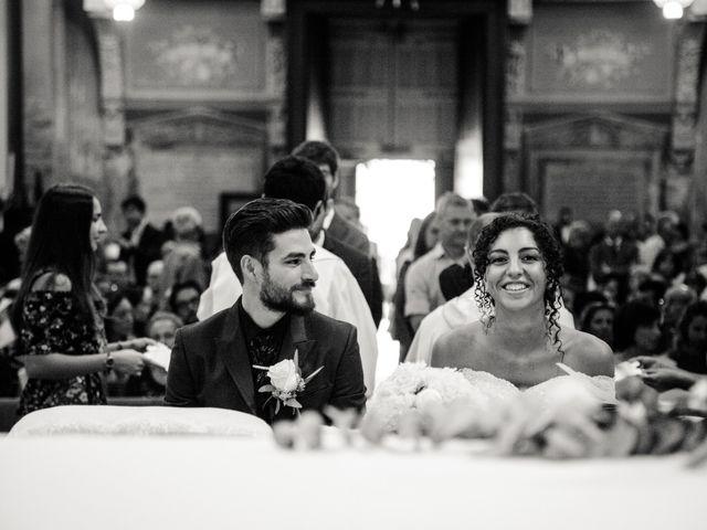 Il matrimonio di Mattia e Gloria a Budrio, Bologna 90