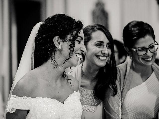 Il matrimonio di Mattia e Gloria a Budrio, Bologna 92