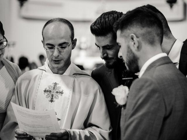 Il matrimonio di Mattia e Gloria a Budrio, Bologna 93
