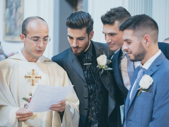 Il matrimonio di Mattia e Gloria a Budrio, Bologna 94