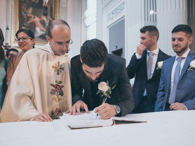 Il matrimonio di Mattia e Gloria a Budrio, Bologna 95