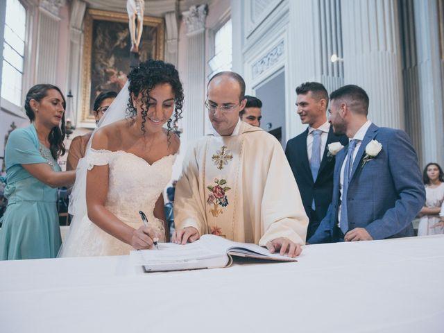 Il matrimonio di Mattia e Gloria a Budrio, Bologna 96