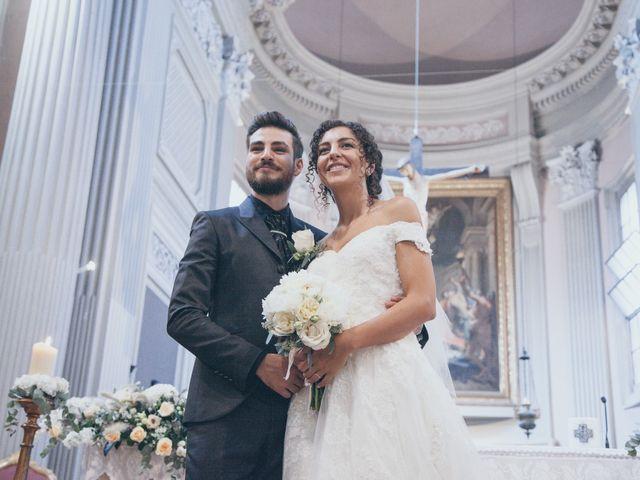 Il matrimonio di Mattia e Gloria a Budrio, Bologna 97
