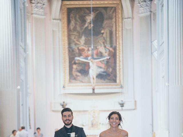 Il matrimonio di Mattia e Gloria a Budrio, Bologna 99