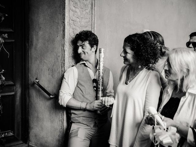 Il matrimonio di Mattia e Gloria a Budrio, Bologna 100