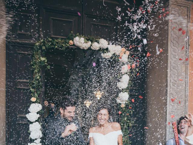 Il matrimonio di Mattia e Gloria a Budrio, Bologna 102