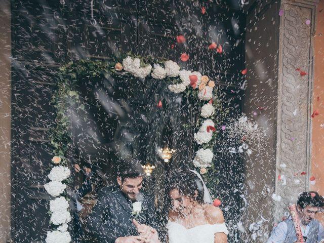 Il matrimonio di Mattia e Gloria a Budrio, Bologna 103