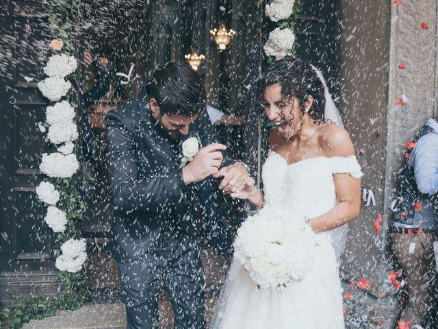 Il matrimonio di Mattia e Gloria a Budrio, Bologna 104