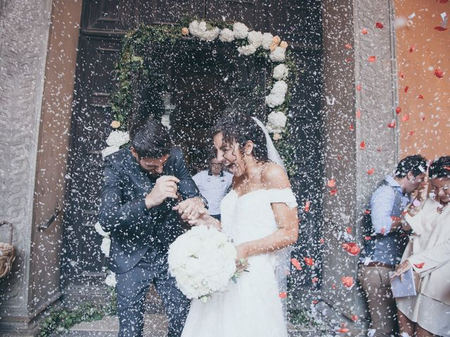 Il matrimonio di Mattia e Gloria a Budrio, Bologna 106