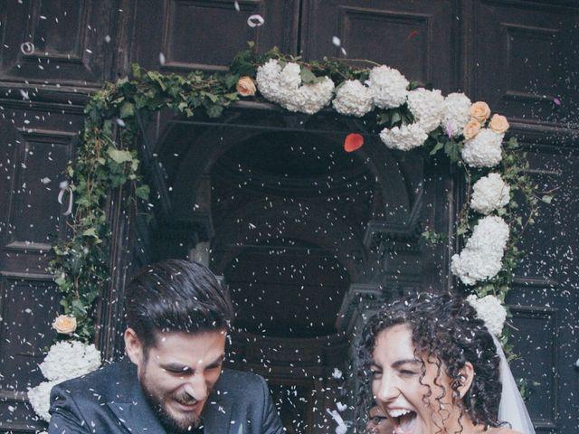 Il matrimonio di Mattia e Gloria a Budrio, Bologna 108