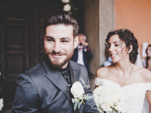 Il matrimonio di Mattia e Gloria a Budrio, Bologna 114