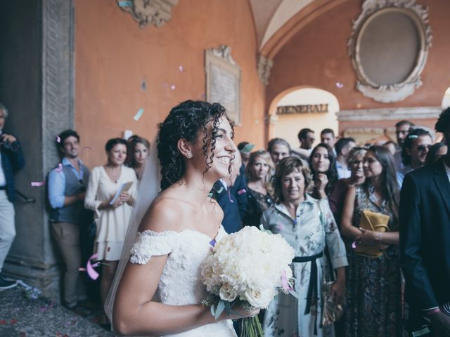 Il matrimonio di Mattia e Gloria a Budrio, Bologna 115