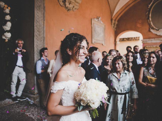 Il matrimonio di Mattia e Gloria a Budrio, Bologna 116