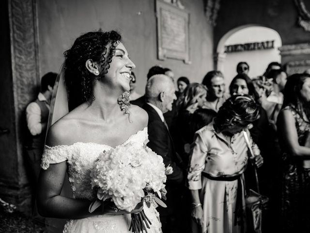 Il matrimonio di Mattia e Gloria a Budrio, Bologna 117