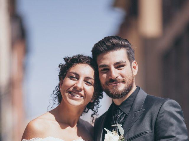 Il matrimonio di Mattia e Gloria a Budrio, Bologna 126