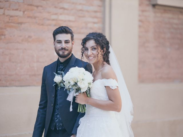Il matrimonio di Mattia e Gloria a Budrio, Bologna 130