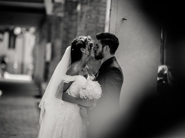 Il matrimonio di Mattia e Gloria a Budrio, Bologna 131