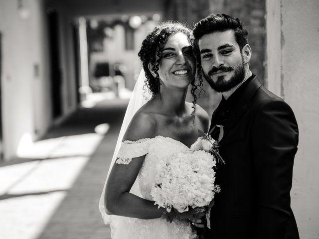 Il matrimonio di Mattia e Gloria a Budrio, Bologna 132