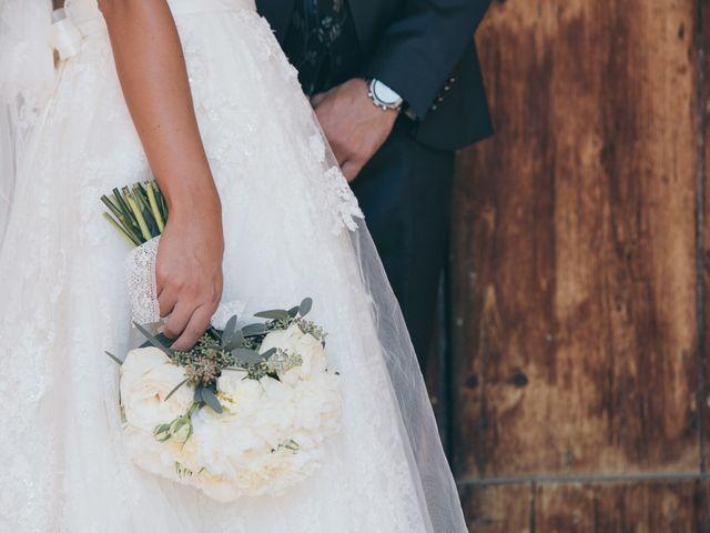 Il matrimonio di Mattia e Gloria a Budrio, Bologna 135