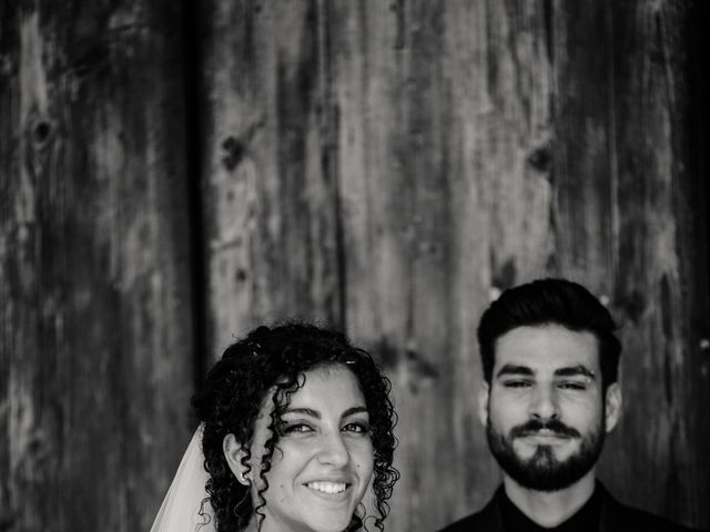 Il matrimonio di Mattia e Gloria a Budrio, Bologna 136